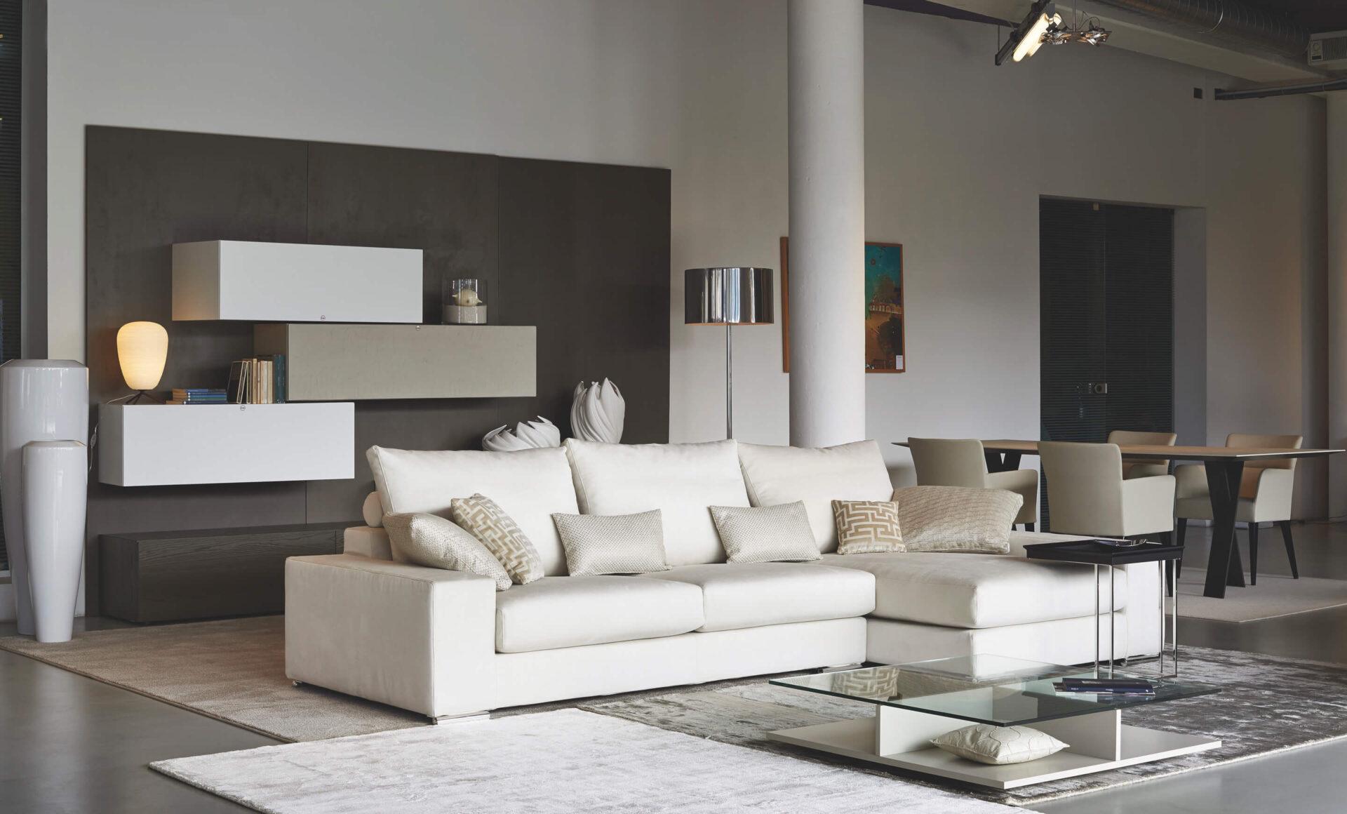 Fabbrica Divani A Brescia maxime | mazzoli italian manufacturers | sofas and armchair